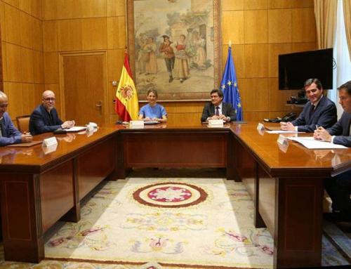 Gobierno y agentes sociales alcanzan un acuerdo para extender la protección de los ERTE hasta el 28 de febrero de 2022